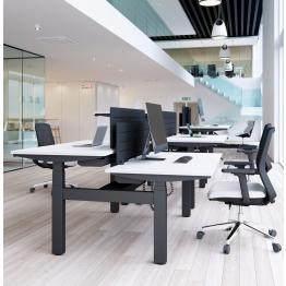 Elite progress Plus Sit/Stand Electric Workstations and Accessories