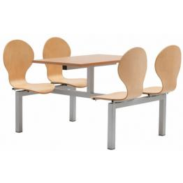 Butterfly Range Canteen Furniture