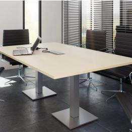 Elite Optima Plus meeting Tables
