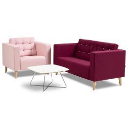 Abby Soft seating Range