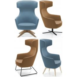 Identity Furniture - Ava Lounge Seating