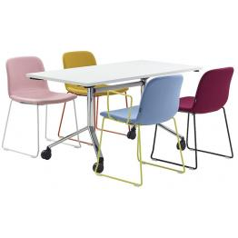Verco Bethan Visitor / Conference Chair Range