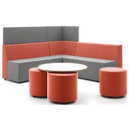 Box it Landscape Soft Seating Range