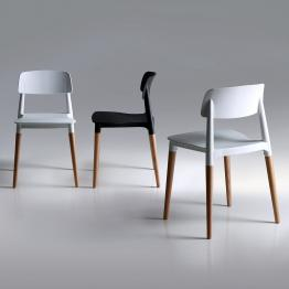 Verco Cleo Visitor / Conference Chair Range