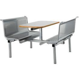 Modular Canteen Table & Chair Sets