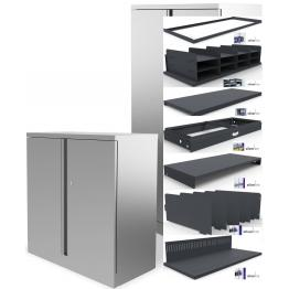Siverline Cabinet Accessories