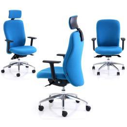 Verco Ergoform 2 Square Back Seating Range