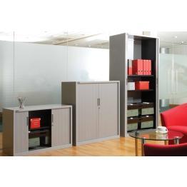 Triumph Tambour Cabinets