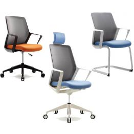 Verco Flow Seating Range