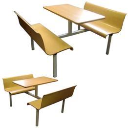 Foil Range Canteen Furniture