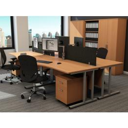 Janus Range - Desk Chairs and Meeting Chairs - DELIVERED & INSTALLED - FREE