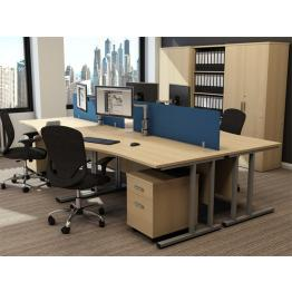 BT Maple Office Furniture