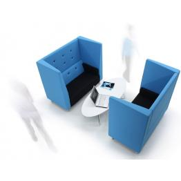 Jensen Up - Soft Pod Seating Range
