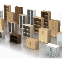 Mobili Storage Range