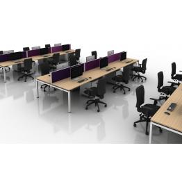 Soho2 Bench Desks