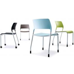 Verco Muse Visitor / Conference Chair Range