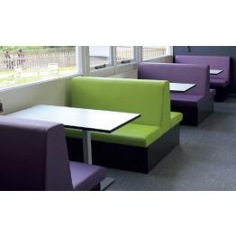 Canteen - Bistro Booth seating