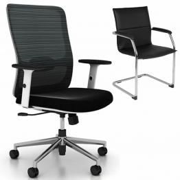 BT Office Chairs and Meeting Chairs