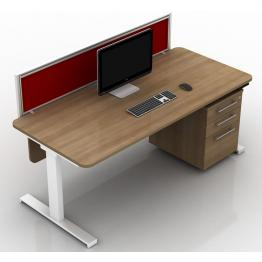 Mobili Desk range