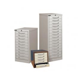 Steel Multidrawers