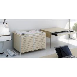 Elite Norton Office Furniture Range