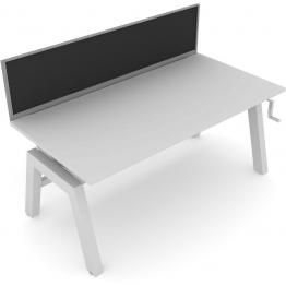 Elite Linnea Elevate Desk Screens