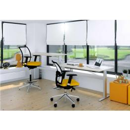 Elite I Frame Height Workstations