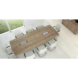 Elite Reflex Meeting Tables