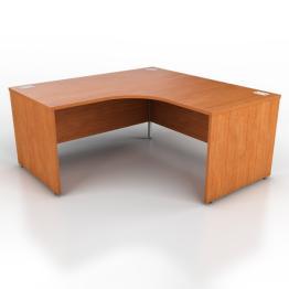 Panel, Slab End Desks