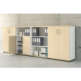 BT - Sirius Storage and Filing Range