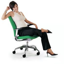 Verco Operator / Task Seating Range