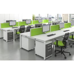 BT - Sirius Bench Desks