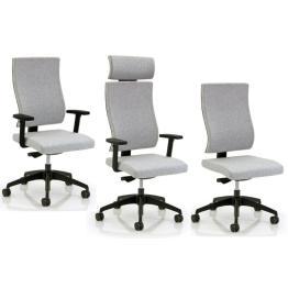 Verco Vibe Lite Seating Range