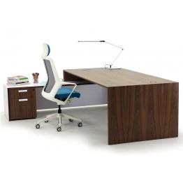 Aston Veneer Executive Furniture