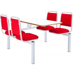 Modular Canteen Furniture