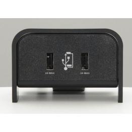 CMD Chip Desk USB Charger Unit