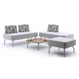 Brix - Soft Seating Range