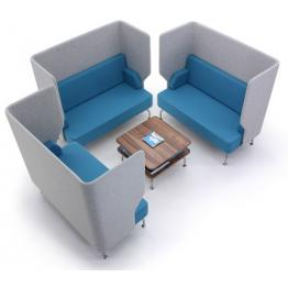 Brix-Up Soft seating Range
