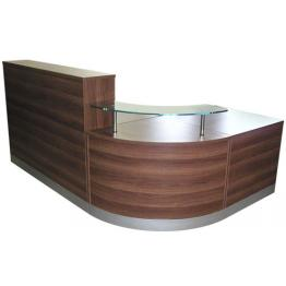 Aurora Reception Desks