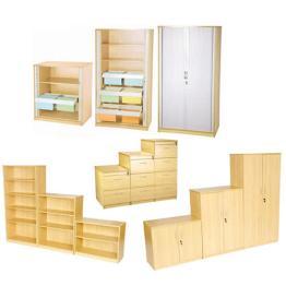 Aurora Storage & Filing Cabinets