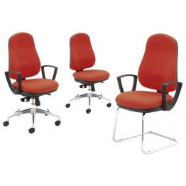 Verco Buzz Seating Range