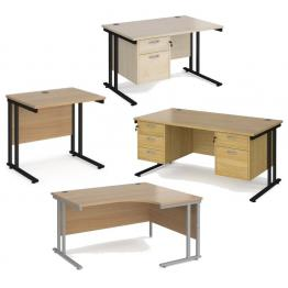 Classic Extra Desk Range