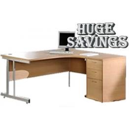 Special Offers on Office Desks