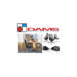 Dams International Office Furniture