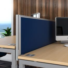Desk Mounted Office Screens