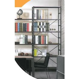 Triumph Easy Shelving and Racking