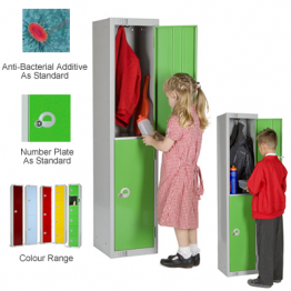 Elite Educational Lockers
