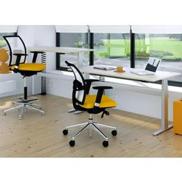 Elite I Frame Height Adjustable Desks