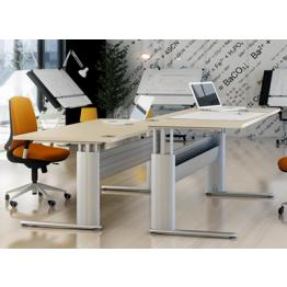 Elite Optima Plus Height Adjustable Desks