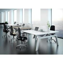 Elite Linnea Elevate Workstations